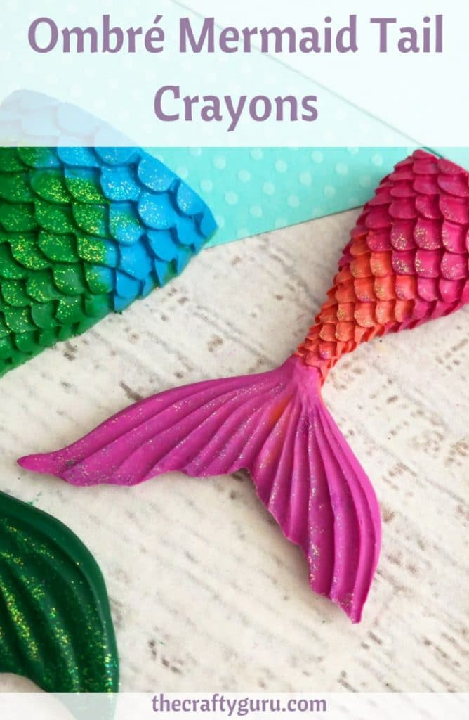 Make These 10 Minute Fun Ocean Crafts For Busy Moms On