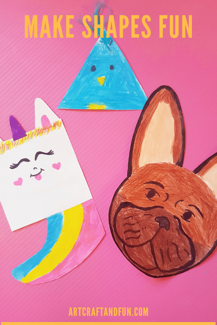 Make Fun Paper Crafts Today