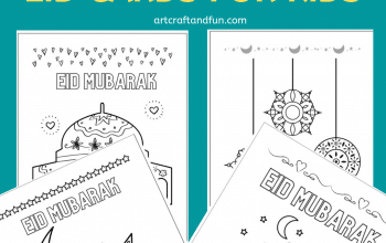 Free Printable Eid Cards